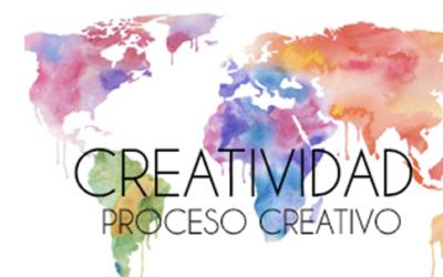 Creatividad y fases de creación